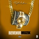 Taylor Mane - Revenue Muzik mixtape cover art