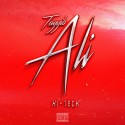 Tayyib Ali - Hi Tech mixtape cover art