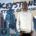 Tayyib Ali - Keystone State Of Mind 2 mixtape cover art