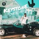 Tayyib Ali - Keystone State Of Mind 4 mixtape cover art