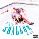 TC - The Shallow End mixtape cover art