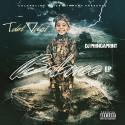 TdotVdot - Balance EP mixtape cover art