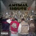 TeamGo - Animal House The EP mixtape cover art