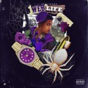 T.E.C. - Web Life mixtape cover art