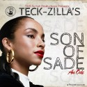 Teck-Zilla - Son Of Sade (An Ode) mixtape cover art