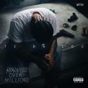 TeeCee4800 - Realness Over Millions mixtape cover art