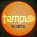 Templo - Icarus EP mixtape cover art