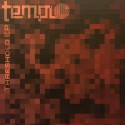 Templo - Threshold EP mixtape cover art