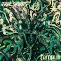 Templo - Tree Spirits EP mixtape cover art