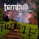 Templo - Walk With Me mixtape cover art