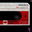 Teyana Taylor - The Cassette Tape 1994 mixtape cover art