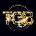 TGB Vol.1 mixtape cover art