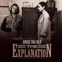 Tha Joker - The Explanation mixtape cover art