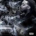 Tha Kidd AJC - Rehab mixtape cover art