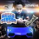 ThatTrapBoyHB - Hater Season mixtape cover art