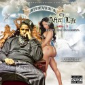 The Afterlife mixtape cover art