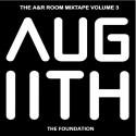 The A&R Room Mixtape 3 mixtape cover art