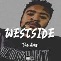 The Arts - Westside mixtape cover art