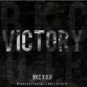 The Black Key Cartel & OnlyJFloyd - Victory mixtape cover art