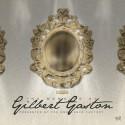 The Boy Illinois - The Memoirs Of Gilbert Gaston mixtape cover art