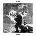 The Devil - Harbinger mixtape cover art