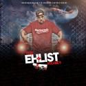 The Eh List 5 mixtape cover art