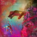The Galactic Effect - AUGMNTR EP mixtape cover art
