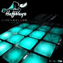 The Hafwayz - Catching Fire The Beat Tape mixtape cover art