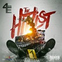 The Hitlist (Hosted By Juice Beatz) mixtape cover art