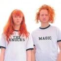 The Knocks - Magic mixtape cover art