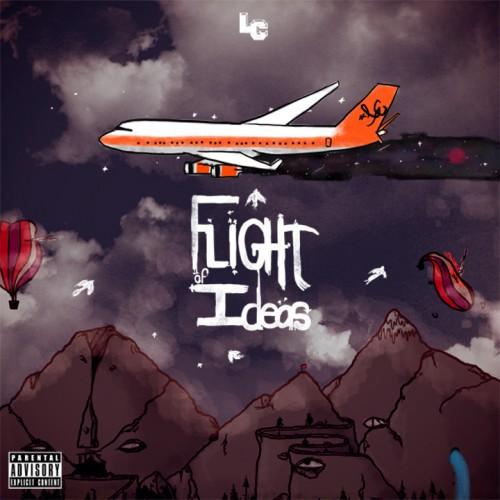 The lower class flight of ideas nodj for Mixtape cover ideas