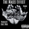 The Mass Effect mixtape cover art