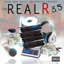The Real R 3.5 mixtape cover art