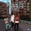 The Splash Brothas - Project Kidz mixtape cover art
