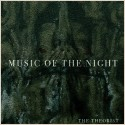 The Theorist - Music Of The Night mixtape cover art