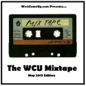 The WCU Mixtape (May 2013 Edition) mixtape cover art