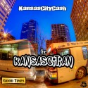 theKANSASCITIAN mixtape cover art