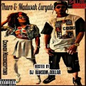 Thuro & Madusah Euryale - Common Misconceptions mixtape cover art