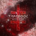 Tigerblood - Nebula mixtape cover art