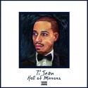 Ti'Jean - Hall Of Mirrors mixtape cover art
