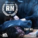 TimpMo - Verdict (Real Nigga) mixtape cover art
