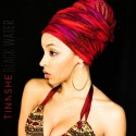 Tinashe - Black Water mixtape cover art