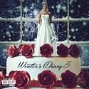 Tink - Winter's Diary 3 mixtape cover art