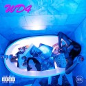 Tink - Winter's Diary 4 mixtape cover art