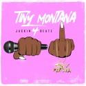 Tiny Montana - Jackin 4 Beatz mixtape cover art