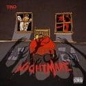 Tko - Nightmare mixtape cover art