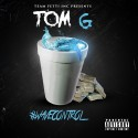 Tom G - #WaveControl mixtape cover art