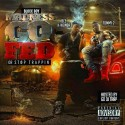Tommy 2 & K.Wonda - Go Fed Or Stop Trappin mixtape cover art
