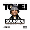 Tone! - The Soufside mixtape cover art