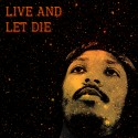 Tone Oliver - Live & Let Die mixtape cover art
